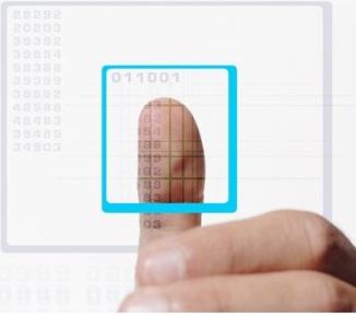 Công nghệ vân tay Biometric Scan là gì?