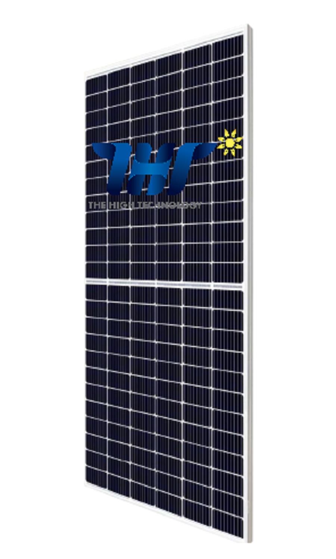 Tấm pin năng lượng mặt trời Canadian 445W