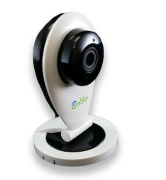 OS-WCAM-110 <br> Camera ghi hình