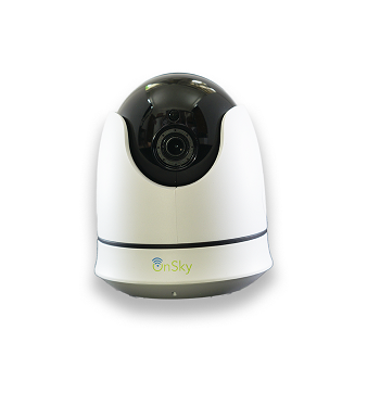 OS-WCAM-120 <br> Camera xoay 360