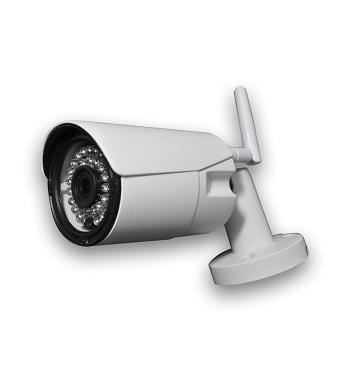 OS-WCAM-320 <br> Camera ngoài trời