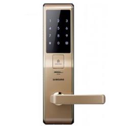 Samsung SHS P705 <br> Vân tay, mã số, chìa cơ +