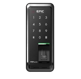 EPIC POPScan <br> Thẻ từ, mã số
