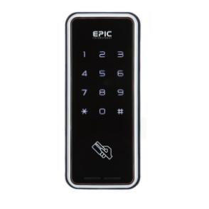 EPIC TOUCH <br> Thẻ từ, mã số